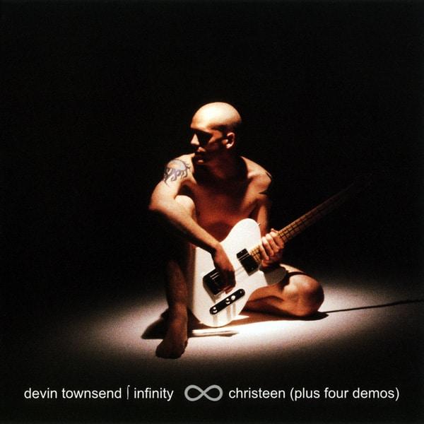 Christeen + 4 Demos<br><small>May 1998</small>