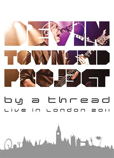 By A Thread-Live in London<br><small>June 2012</small>